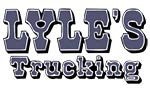 Lyle's Trucking Ltd logo