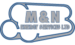 M & N Energy Services Ltd logo