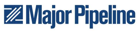 Major Pipeline Llc logo