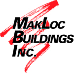 Makloc Buildings Inc logo