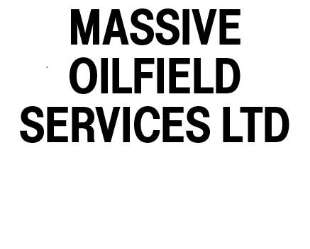 Massive Oilfield Services Ltd logo