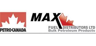 Max Fuel Distributors Ltd logo