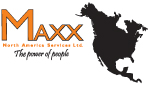 Maxx North America Services Ltd logo