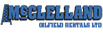 McClelland Oilfield Rentals Ltd logo