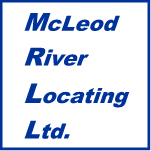 McLeod River Locating Ltd logo