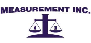 Measurement Inc logo