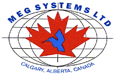 Meg Systems Ltd logo