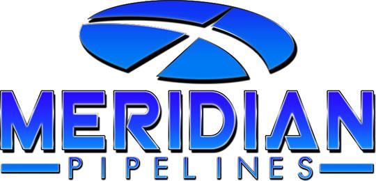 Meridian Pipeline Ltd logo