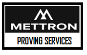 Mettron Proving Service (1998) Ltd logo