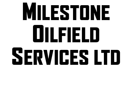 Milestone Oilfield Services Ltd logo