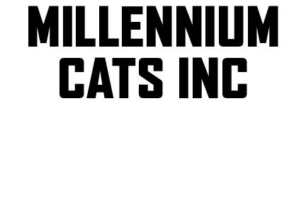 Millennium Cats Inc logo