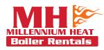 Millennium Heat logo