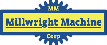 Millwright Machine Corp logo
