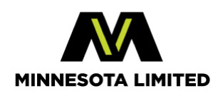 Minnesota Limited LLC logo