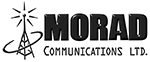 Morad Communications Ltd logo