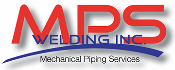 MPS Welding Inc logo