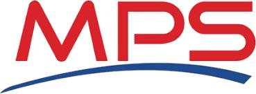 MPS Welding logo