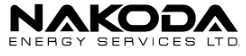 NAKODA Energy Services logo