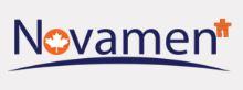 Novamen Inc logo