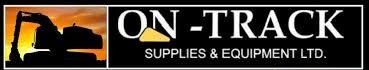 On-Track Supplies & Equipment Ltd logo