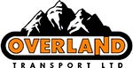 Overland Transport Ltd logo