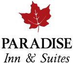 Paradise Inn & Suites logo