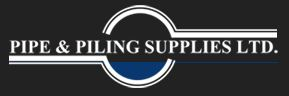 Pipe And Piling Supplies (Western) Ltd logo