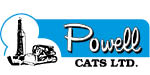 Powell Cats Ltd logo