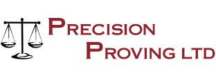 Precision Proving Ltd logo
