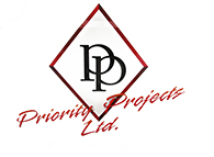 Priority Projects Ltd logo