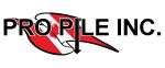 Pro Pile Inc logo
