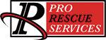 Pro Rescue Services logo