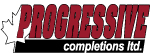 Progressive Completions Ltd logo