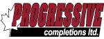 Progressive Completions Ltd logo