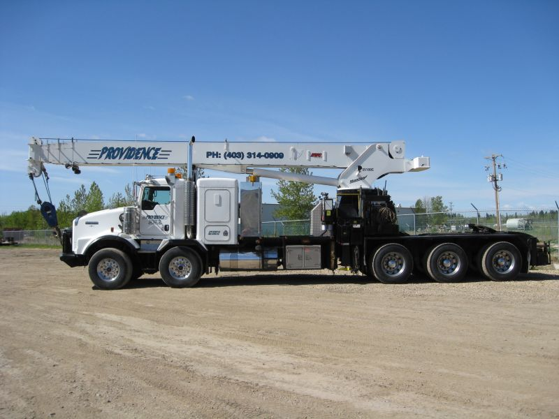 Photo uploaded by Providence Trucking Inc