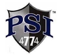 PSI Rentals logo