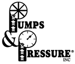 Pumps & Pressure Inc logo