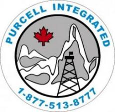 Purcell Integrated Oilfield Rentals logo
