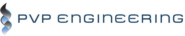 Pvp Engineering Ltd logo