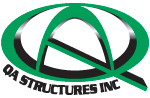 QA Structures Inc logo