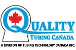 Quality Tubing Canada logo