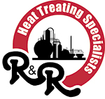 R & R Stress Relieving Service Ltd logo