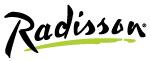 Radisson Hotel & Convention Centre logo