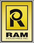 Ram Industries Inc logo