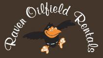 Raven Oilfield Rentals logo