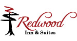 Redwood Inn & Suites logo