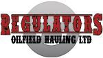 Regulator's Oilfield Hauling Ltd logo