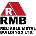 Reliable Metal Buildings logo