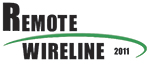 Remote Wireline Services logo