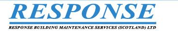 Response Maintenance Services Ltd logo